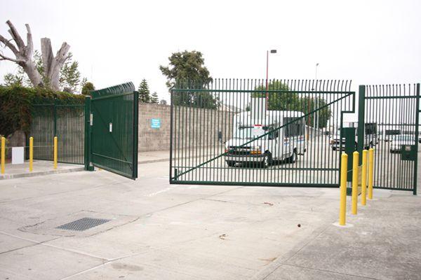 Access Control Photo Gallery R Amp S Overhead Door Company