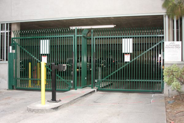 Gate Photo Gallery R Amp S Overhead Door Company
