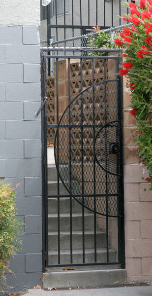 Gate Photo Gallery R Amp S Overhead Door Company