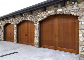 Clopay Door Photo Wood CHD1