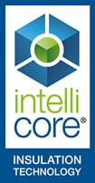Clopay IntelliCore Insulation Technology Logo2