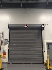 Counter Fire Door Door