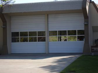 Sectional Overhead Doors Serving The Bay Area Oakland
