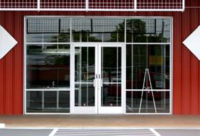 Arcadia & Glass Aluminum Storefront Doors \u2013 Serving the Bay Area Oakland San ...