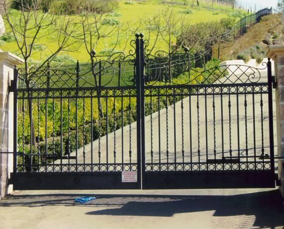 gate (16)