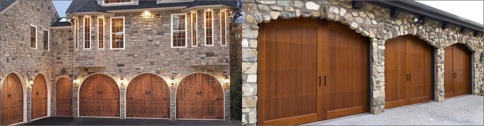 Carriage House Garage Doors Serving The Bay Area
