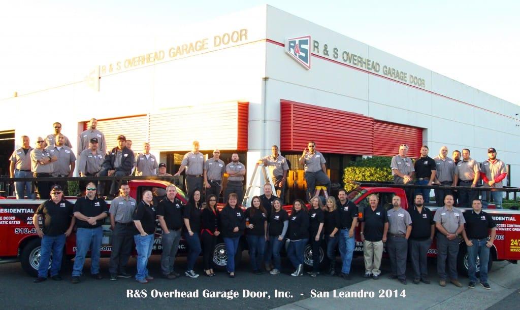 Rs Overhead Garage Door Inc Rs Overhead Door Company