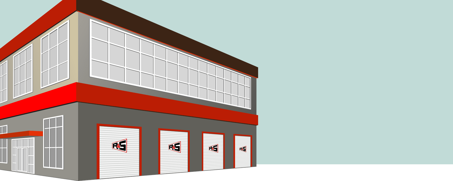 Bay Area Garage Door Experts   Ru0026S Overhead Door Company