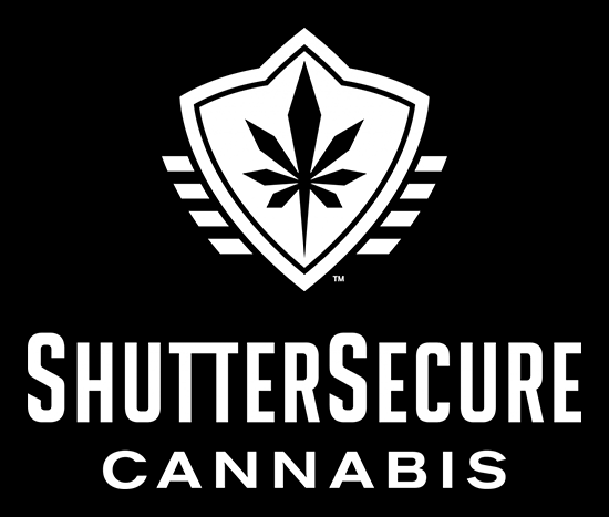 shuttersecure cannabis